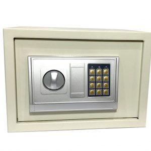 Digital Security Locker NW-KG-6 OFF WHITE