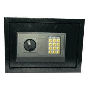 Digital Security Locker NW-KG-6 BLACK