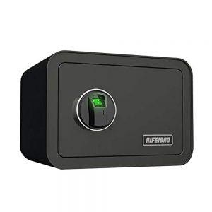 Digital-Security-Locker-NW-KG-10-Black